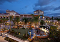 Kimley-Horn provided mixed use land devevelopment services for the Village at Gulfstream in Hallandale Beach, Florida.