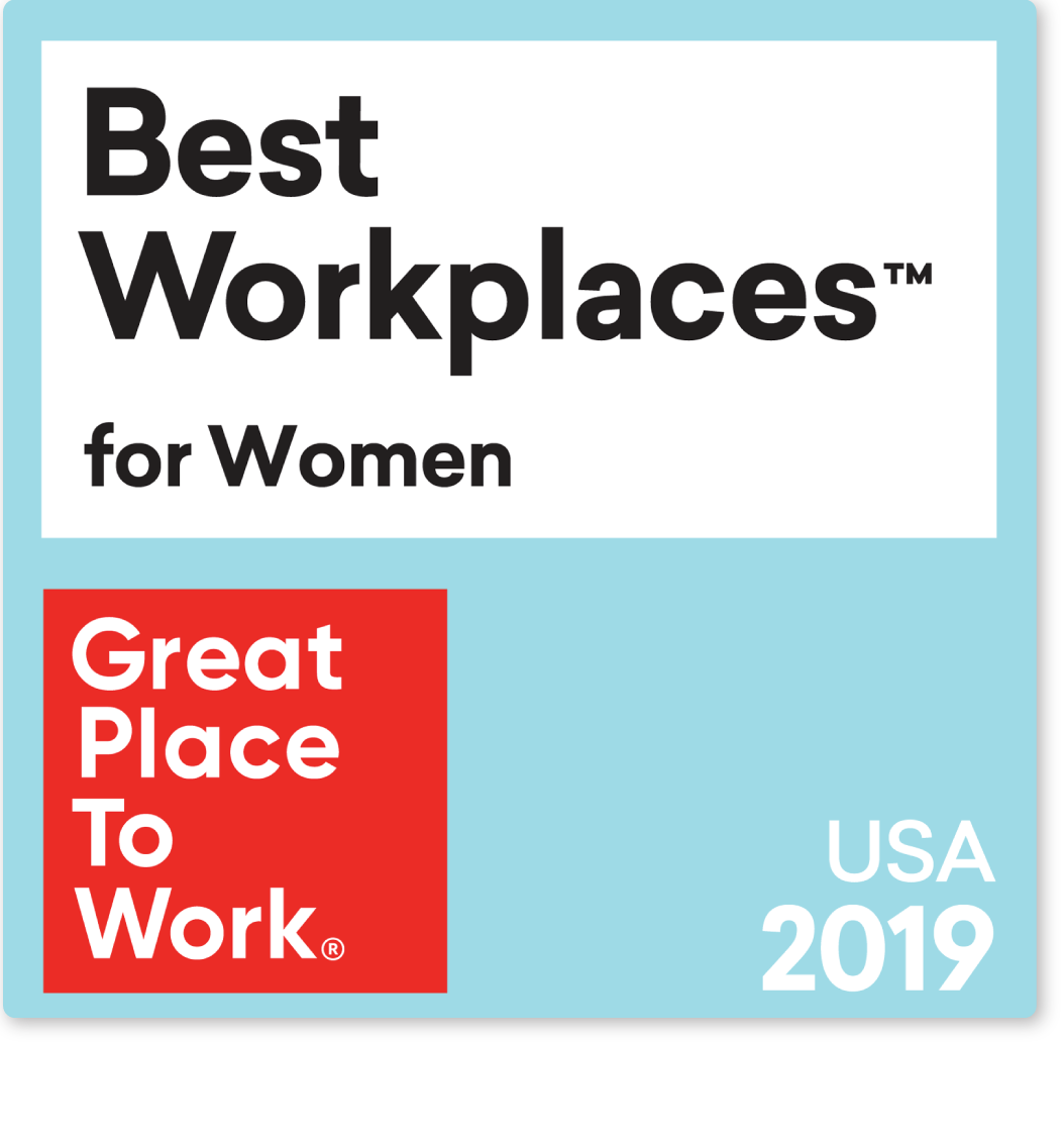 Kimley-Horn on FORTUNE's Best Workplaces for Women 2019